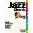 The Encyclopaedia Of Jazz Chords