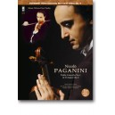 Paganini - Concerto No. 1 in D, op. 6 (2 CD set) - Music Minus One