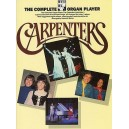 The Complete Organ Player: The Carpenters