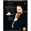 BEETHOVEN: Complete Violin Sonatas (Deluxe 11CD set)