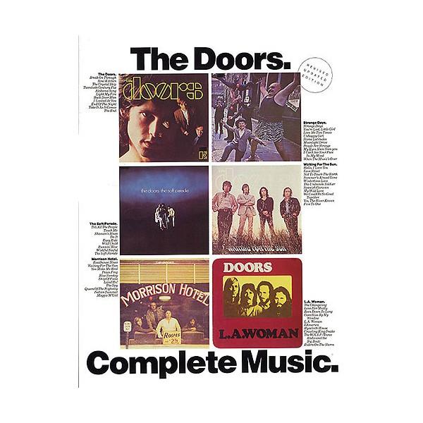 The Doors: Complete Music