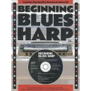 Beginning Blues Harp (English Version)