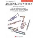 The Best Of Andrew Lloyd Webber For Violin