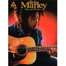 Bob Marley: Songs Of Freedom Guitar Recorded Versions
