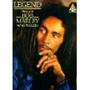 The Best Of Bob Marley And The Wailers: Legend (TAB)