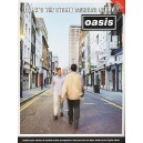 Oasis: (Whats The Story) Morning Glory TAB