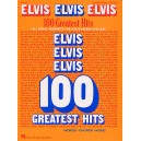 Elvis Elvis Elvis: 100 Greatest Hits