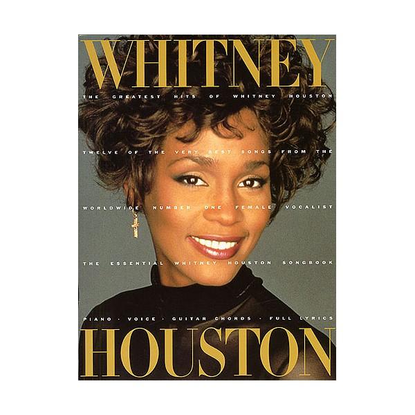 Whitney Houston: Greatest Hits