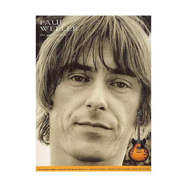 Paul Weller For Guitar Tab