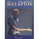 The Cream Of Clapton  Guitar Recorded Versions