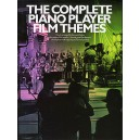 The Complete Piano Player: Film Themes