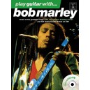 Play Guitar With... Bob Marley