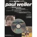 Play Guitar With... Paul Weller