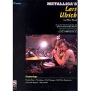 Metallicas Lars Ulrich Drum Transcriptions