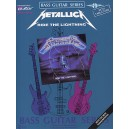 Play It Like It Is Bass: Metallica - Ride The Lightning