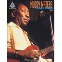 Muddy Waters: Deep Blues Guitar Recorded Versions