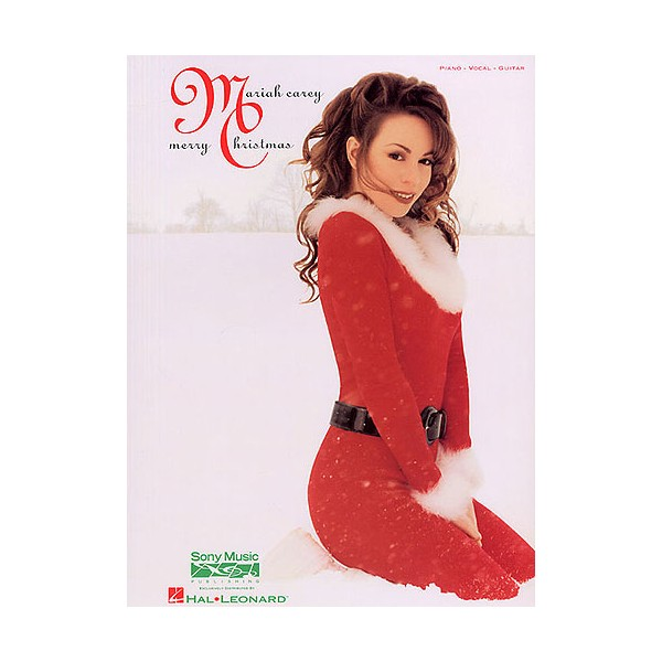 Mariah Carey: Merry Christmas