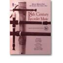 Eighteenth Century Recorder Music (online audio) - Music Minus One
