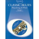Guest Spot: Classic Blues Playalong for Flute
