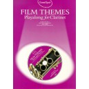 Guest Spot: Film Themes Playalong For Clarinet