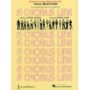 Marvin Hamlisch: A Chorus Line - Vocal Selections