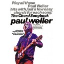 Paul Weller: The Chord Songbook
