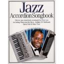 Jazz Accordion Songbook