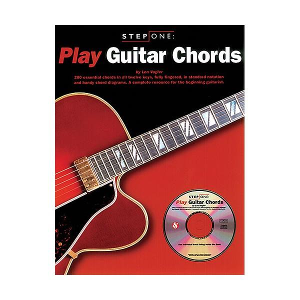 Step One: Play Guitar Chords