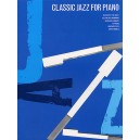 Classic Jazz For Solo Piano