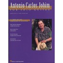 Antonio Carlos Jobim For Solo Guitar