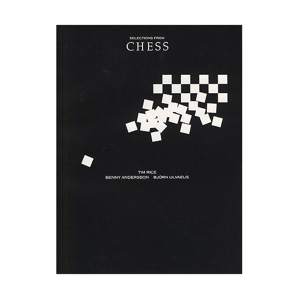Chess - Vocal Selections