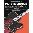 The Encyclopedia Of Picture Chords For Guitar And Keyboard