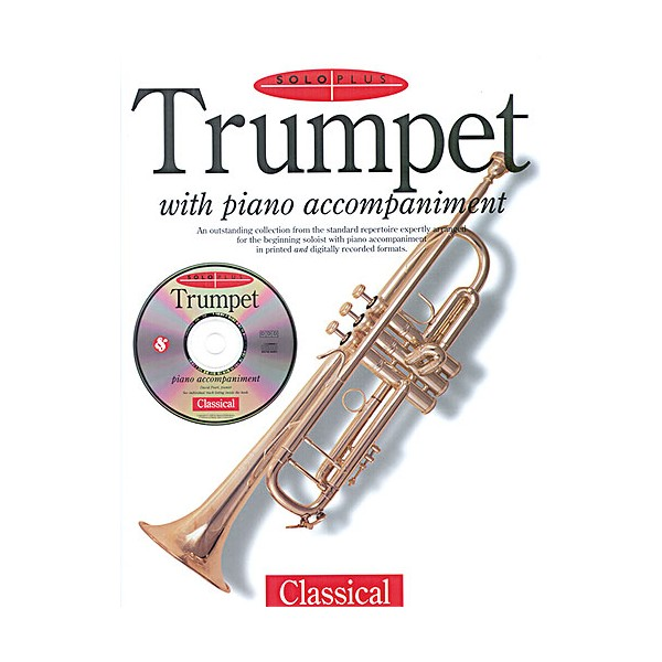Solo Plus Classical for Trumpet