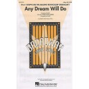 Andrew Lloyd Webber: Any Dream Will Do (Joseph And The Amazing Technicolor Dreamcoat) (2-Part)