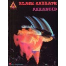 Black Sabbath: Paranoid - Guitar Recorded Versions