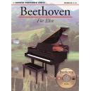 Beethoven: Fur Elise (Book/CD-ROM)