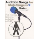 Audition Songs For Male Singers 2