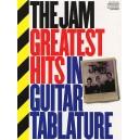 The Jam: Greatest Hits:guitar Tab