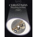 Guest Spot: Christmas Playalong For Flute