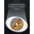 Guest Spot: Christmas Playalong For Saxophone