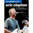 Play Guitar With... Eric Clapton
