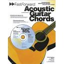 Fast Forward: Acoustic Guitar Chords