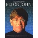 The Songs Of Elton John