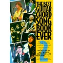 The Best Guitar Chord Songbook Ever: Volume 2