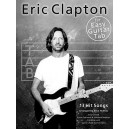 Eric Clapton For Easy Guitar Tab