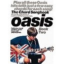 Oasis: The Chord Songbook Book 2