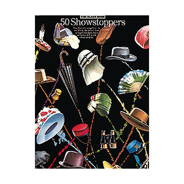 50 Showstoppers: The Black Book