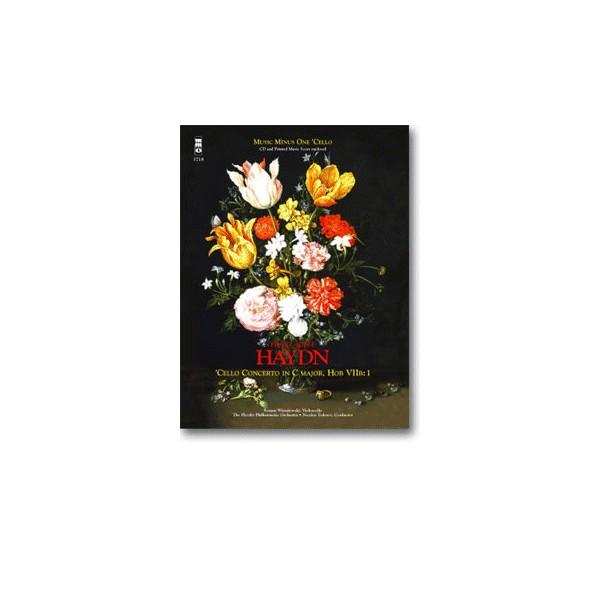 Violoncello Concerto in C major, HobVIIb:1 (2 CD set)
