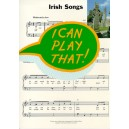 I Can Play That! Irish Songs