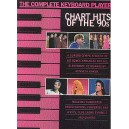 The Complete Keyboard Player: Chart Hits Of The 90s